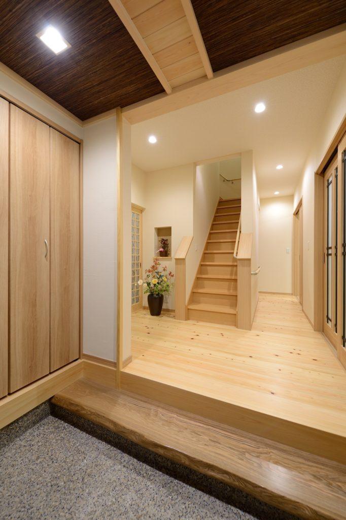 耐震診断&建築のプロが 築35年の家を大規模改修