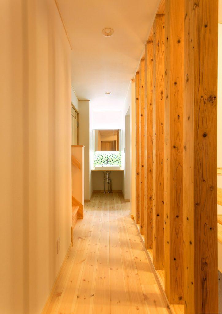 SW工法×無垢材で快適に暮らせる究極のゼロエネ住宅