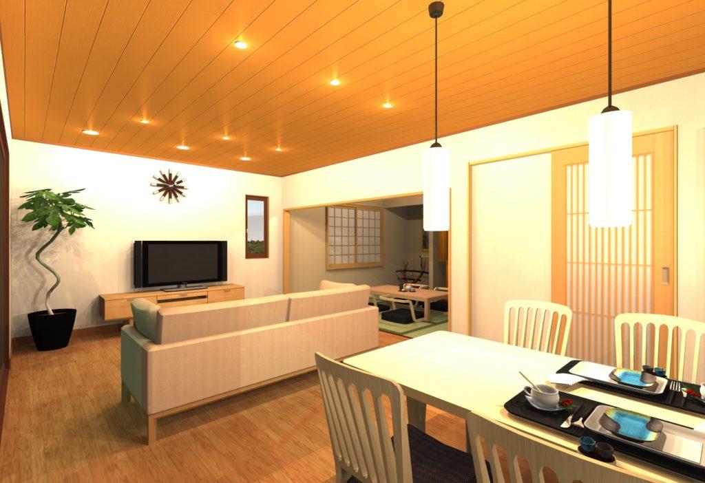 ZEHを上回る パッシブエアコン搭載の高性能住宅