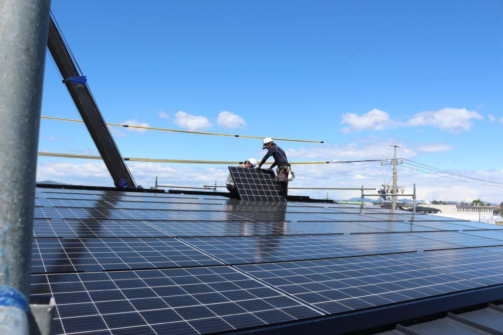 太陽光発電  14円/kwh 20年間 とくとくプラン