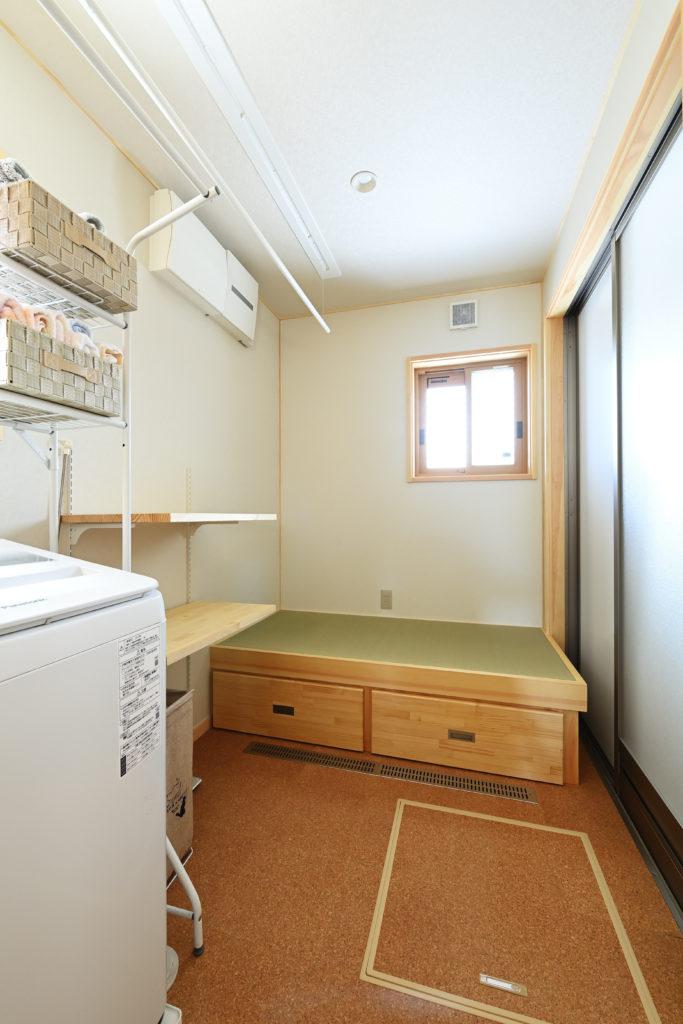 全館空調+国内最高レベルの断熱で快適に暮らせる平屋