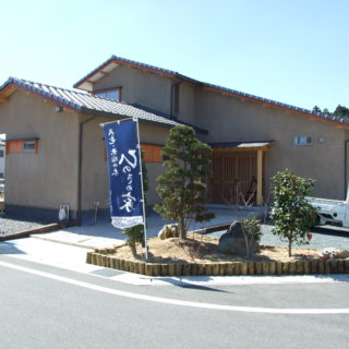 【予約制】総ひのき造りの家 見学会